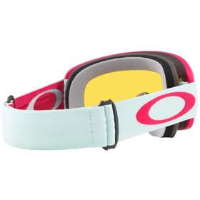 Oakley O Frame 2.0 Pro XM Snow Goggles Women strong red/hi yellow iridium/dark grey